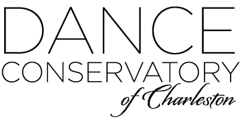 dance conservatory of charleston logo